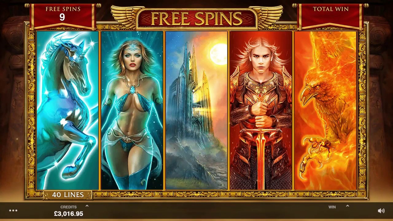 Best casinos for online slot machines
